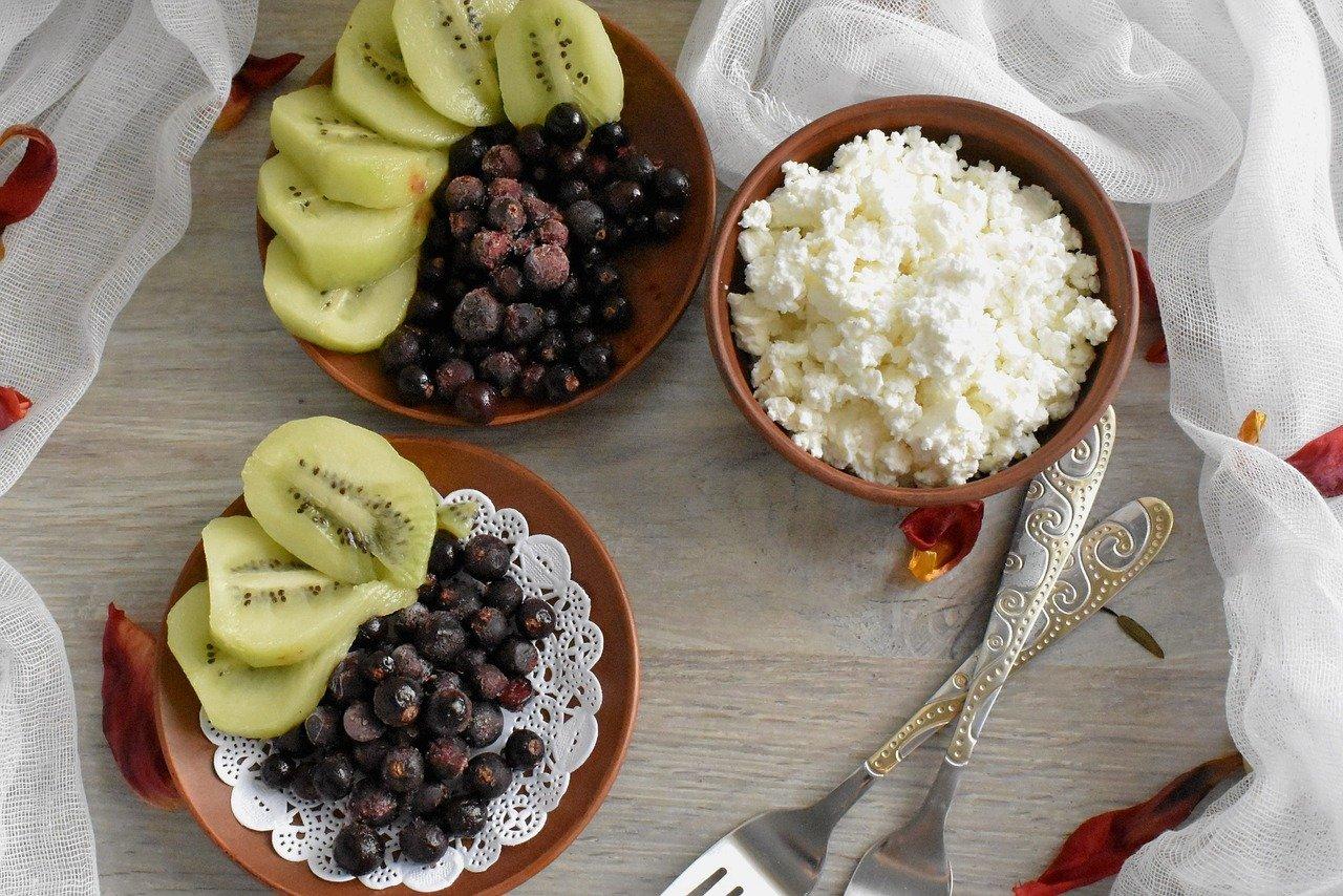 Food Fruit Dessert Healthy No One Berry
